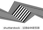 black and white stripe line... | Shutterstock .eps vector #1086448508