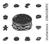hamburger icon. simple element...