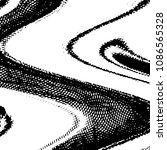black and white grunge stripe... | Shutterstock . vector #1086565328