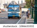 bangkok  thailand   april 22 ...   Shutterstock . vector #1086633332