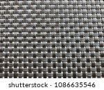 Gray Placemats Pattern...