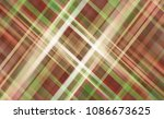 abstract colorful background... | Shutterstock . vector #1086673625