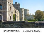 windsor  uk   may 5  2018   ... | Shutterstock . vector #1086915602