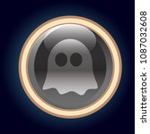 ghost  element button  game...