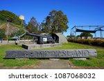 sydney  australia  5 aug 2017 ... | Shutterstock . vector #1087068032