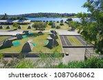 sydney  australia  5 aug 2017 ... | Shutterstock . vector #1087068062