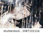 abstract grunge background | Shutterstock . vector #1087131116