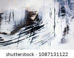 abstract grunge background | Shutterstock . vector #1087131122