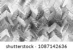monochrome with squares  check  ... | Shutterstock . vector #1087142636