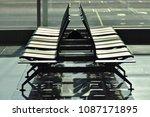 munich  germany   april 21 ... | Shutterstock . vector #1087171895