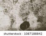 vinnitsa  ukraine   march 10  ...   Shutterstock . vector #1087188842