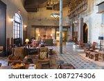 san antonio  texas   april 19 ... | Shutterstock . vector #1087274306