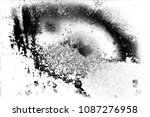 abstract background. monochrome ... | Shutterstock . vector #1087276958