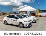 apr 23 2018 bohol island ... | Shutterstock . vector #1087312262