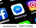 sankt petersburg  russia  may... | Shutterstock . vector #1087719482