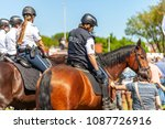 delmenhorst   germany   may 6 ... | Shutterstock . vector #1087726916