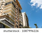 san juan  puerto rico   march... | Shutterstock . vector #1087996226