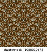 abstract decorative tile.... | Shutterstock .eps vector #1088030678