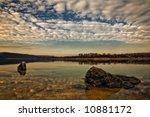 morning | Shutterstock . vector #10881172