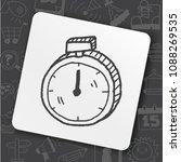 icon idea art | Shutterstock .eps vector #1088269535
