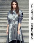 street fashion concept....   Shutterstock . vector #1088303798
