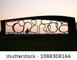 littlehampton england  nov 2  ...   Shutterstock . vector #1088308166