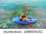 cefalu  italy   september 26 ... | Shutterstock . vector #1088424152