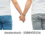 lgbt  same sex relationships...   Shutterstock . vector #1088450156