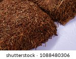 tobacco texture. high quality... | Shutterstock . vector #1088480306