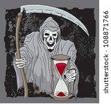 reaper | Shutterstock .eps vector #108871766