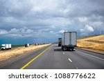 convoy of different makes and... | Shutterstock . vector #1088776622