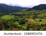 thailand in green season   Shutterstock . vector #1088901476