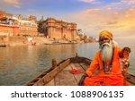 Varanasi  India  October 12...