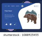 quality one page free bear...