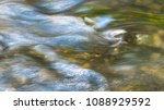 background from flowing water... | Shutterstock . vector #1088929592