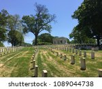 National cemetery at marietta ...