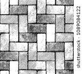 Seamless Brick Multi Layer Etch