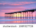 The Pier At Saltburn By The Se...