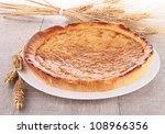 Dessert  Sugar Pie