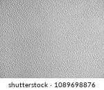 white paint textured wall... | Shutterstock . vector #1089698876