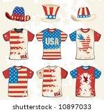 Grunge American Stylish T Shirt ...