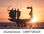 kiev  ukraine   may 05  2018 ... | Shutterstock . vector #1089728165