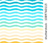 striped background. color... | Shutterstock .eps vector #1089760115