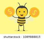 vector illustration character... | Shutterstock .eps vector #1089888815