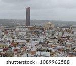 seville  spain   spain   march... | Shutterstock . vector #1089962588
