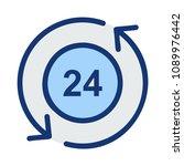 reload anti clock refresh     Shutterstock .eps vector #1089976442