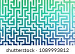 abstract background with... | Shutterstock .eps vector #1089993812