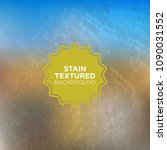 beach shaded grunge background...   Shutterstock .eps vector #1090031552