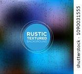 rustic grunge background in...   Shutterstock .eps vector #1090031555