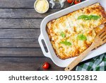 Traditional Italian Lasagna...